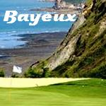 Golf de l'AS Bayeux Omaha Beach