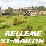 Golf de Bellême Saint-Martin
