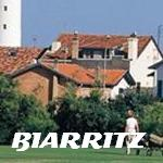 Golf de Biarritz Phare