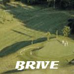 Golf club de Brive Planchetorte