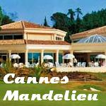 Golf de Cannes Mandelieu / Golf Old Course
