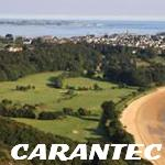Golf de Carantec