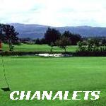 Golf des Chanalets