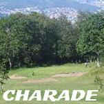 Golf de Royat Charade