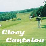 Golf de Clecy Cantelou