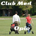 Golf du Club Med d'Opio