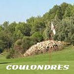 Golf de Coulondres