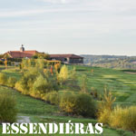 Golf d'Essendiéras