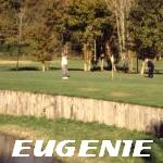 Golf des Greens d'Eugenie / Golf du Tursan