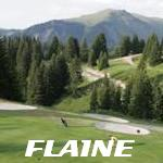 Golf de Flaine les Carroz