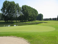 Photo du Golf de Bondues