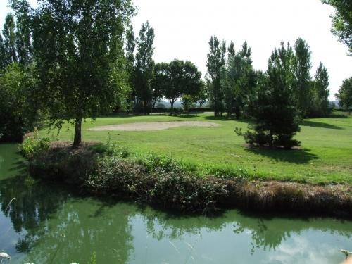 Photo du Golf Public de Cabourg