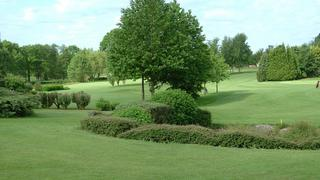 Photo du Golf de Flers-le Houlme