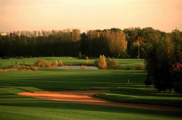 Photo du Golf de la Grange aux Ormes