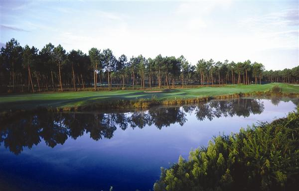 Photo du Golf de Pessac