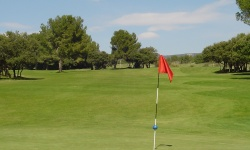 Photo du Golf de Provence Country Club