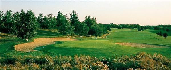 Photo du Golf de Saint-Quentin en Yvelines