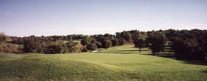 Photo du Golf de Saint-Thomas