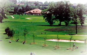 Photo du Golf de Salvagny