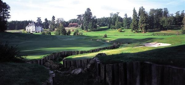 Photo du Golf de Tours Ardree