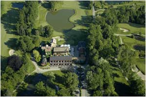 Photo du Le Kempferhof Golf Club