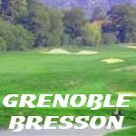 Golf de Grenoble Bresson