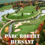 Le Golf Parc Robert Hersant