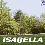 Golf Isabella