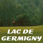 Golf du Lac de Germigny