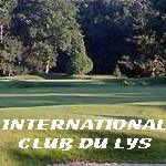 Golf du Lys Chantilly