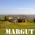 Golf de Margut / Maginot