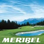 Golf de Méribel