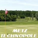 Golf de Metz Technopôle