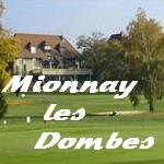 Golf Club de Mionnay