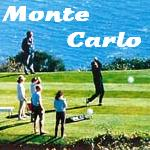 Monte-Carlo Golf Club de la Turbie