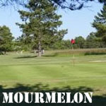 Golf de Mourmelon