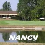 Golf de Nancy Aingeray