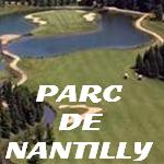 Golf Parc de Nantilly