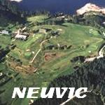 Golf de Neuvic