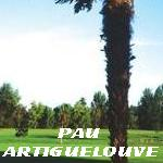Golf de Pau Artiguelouve