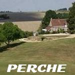 Golf du Perche