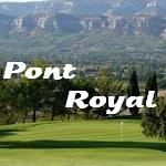 Golf de Pont-Royal en Provence