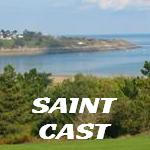 Golf de Saint-Cast Pen-Guen