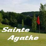 Golf de Sainte-Agathe