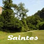 Golf de Saintes (Golf Louis Rouyer Guillet)