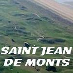 Golf de Saint Jean de Monts