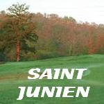 Golf de Saint Junien