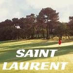 Golf de Saint Laurent