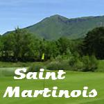 Saint-Martinois Golf Club