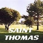 Golf de Saint-Thomas